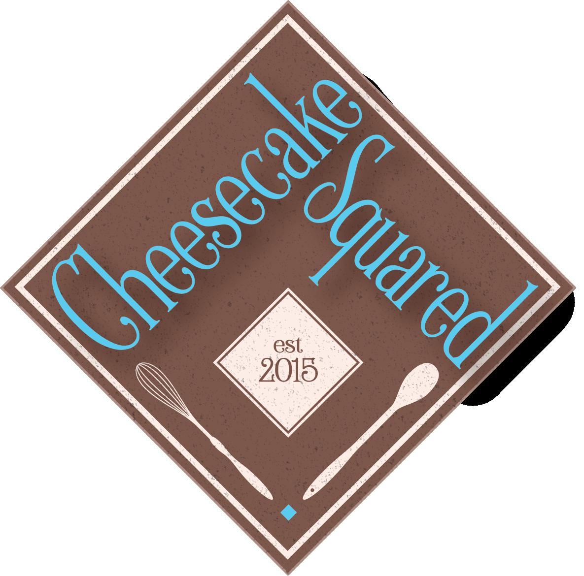 Cheesecake Squared Logo